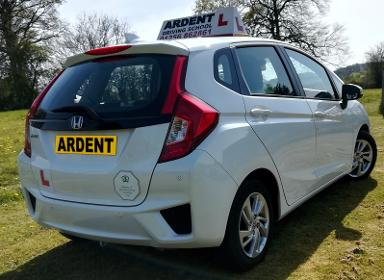 Ardent driving school 2019